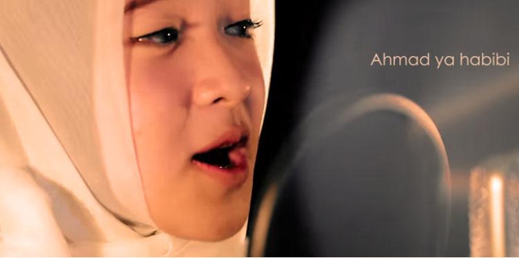 Lirik Lagu Ahmad Ya Habibi Sabyan Gambus