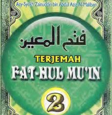 Kitab Fathul Mu'in Dan Terjemahannya