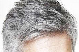 Hukum Cat  Rambut  Warna  Hitam Dalam Islam Ahmad Alfajri