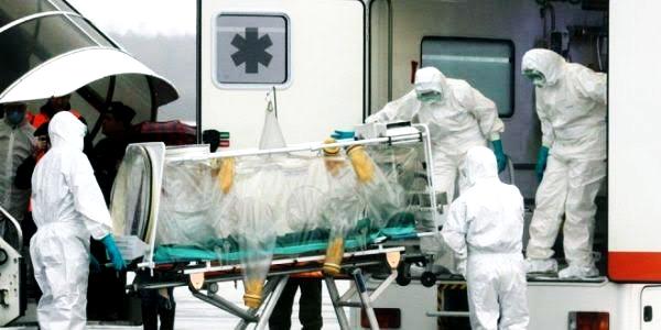 Hukum Memandikan Jenazah Korban Virus Corona