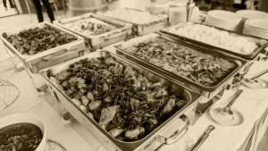 Tips Memilih Catering untuk Pesta Pernikahan