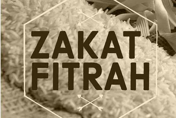 Niat Zakat Fitrah Lengkap Arab Latin