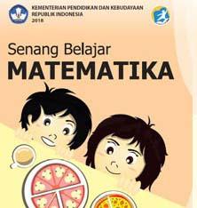 Materi Pelajaran Matematika Kelas 5 SD