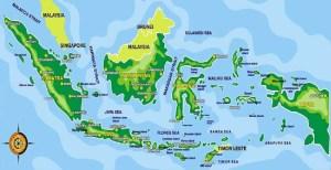 Syarat Dan Unsur Unsur Peta
