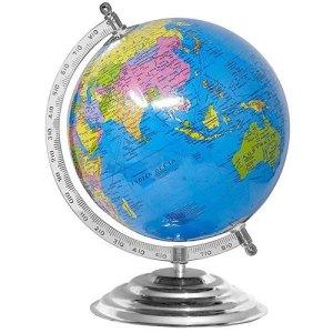 Apa Yang Dimaksud Dengan Globe?
