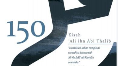 150 Kisah Ali Bin Abi Thalib