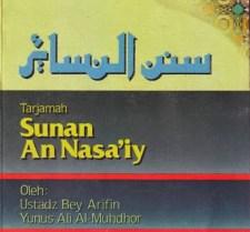 Terjemahan Kitab Sunan An Nasai