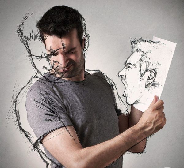 Creative And Art-sketch Sebastien De Grosso