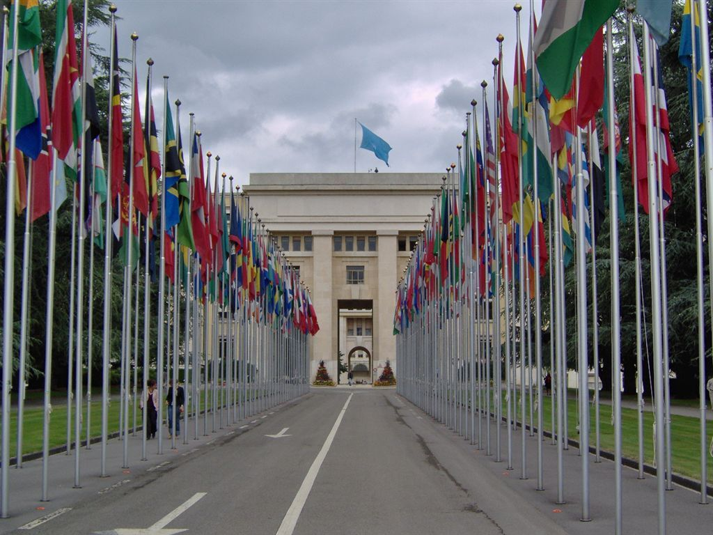 United Naitions Geneva