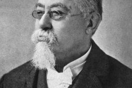 سيزار لمبروزو  Cesare Lombroso