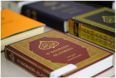 rukun iman kitab alquran