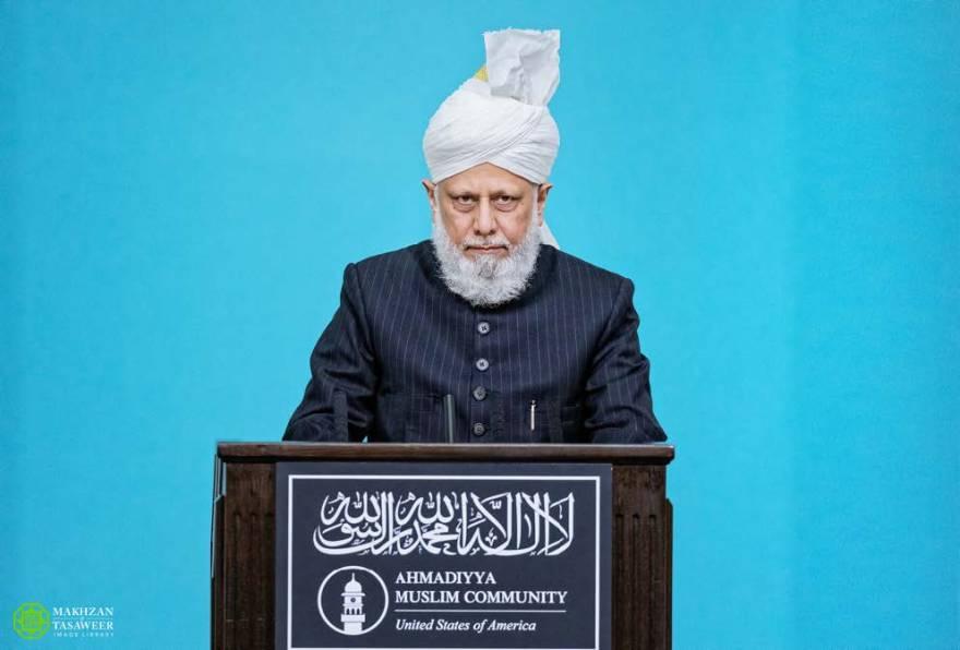 syahadat ahmadiyah