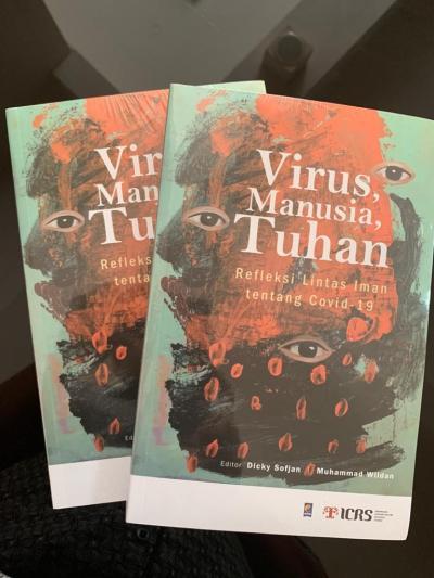 Virus, Manusia, Tuhan
