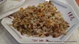 Makan Malam di Ario Sapporo