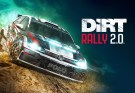 DiRT Rally 2.0 – Game of the Year Edition [CODEX]