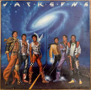 ALBUM: The Jacksons – Victory (Expanded Version)