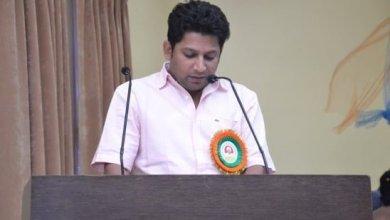 Photo of खासदार डॉ.सुजय विखे म्हणाले उद्या कोणतेही सरकार सत्तेत येउ शकते ! आता..