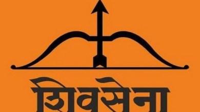 Photo of मनपा स्वीकृत निवड : 'शिवसेनेच्या' दोघांची नावे चर्चेत