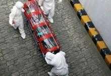 Photo of कोपरगाव शहरात वृद्धाचा कोराेनाने मृत्यू