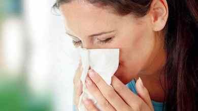Photo of धुळीची अॅलर्जी दूर करण्यासाठी करा 'हे' सोपे पाच उपाय