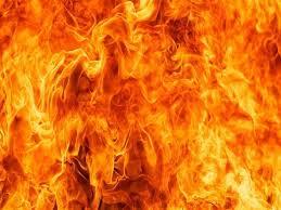 Photo of कोल्हार येथे उसाला आग; साडेचार लाखांचे नुकसान