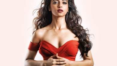 Photo of मराठमोळी अभिनेत्री राधिका आपटे आता हॉलिवूडपटात 'या' हटके भूमिकेत दिसणार !