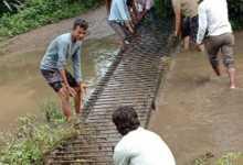 Photo of गावाच्या समस्येवर नागरिकांनीच शोधला उपाय