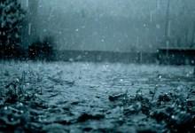 Photo of पाऊस आला धावून रस्ते गेली वाहून