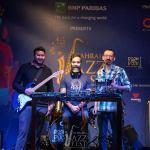 Bahrain Jazz Fest 2020 - 14