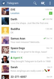 telegram-inbox