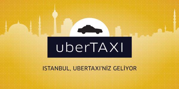 uber istanbul