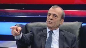 MHP İL BAŞKANI TEVFİK TOPÇU