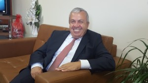 CHP BURSA İL BAŞKANI ŞADİ ÖZDEMİR