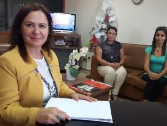 HETADER BAŞKANI DR. ELİF GÜLER KAZANCI SİBEL DERE ELİF DEMİRCAN