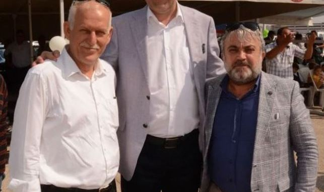SUSURLUK ŞEKER FABRİRKASI İLK ALIM AYDIN ÖZEN ALİ ÖZKAN MURAT EROL