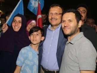 hakan çavuşoğlu 24 haziran