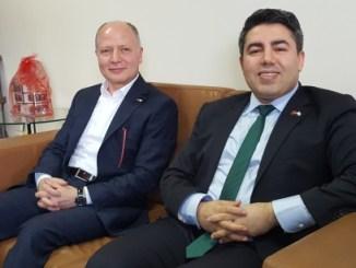 TÜRK KIZILAY GENEL BAŞKAN YARDIMCISI DR. NACİ YORULMAZ