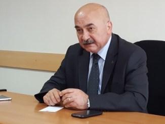 MHP GENEL BAŞKAN YARDIMCISI M. HİDAYET VAHAPOĞLU