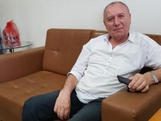 DP GENEL BAŞKAN YARDIMCISI AHMET OKUR