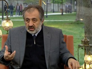 STANBUL İL MÜFTÜSÜ PROF. DR. MEHMET EMİN MAŞALI