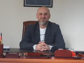 BURSA VEREM SAVAS DERNEGi BASKANI DR TiMUR YILDIZ