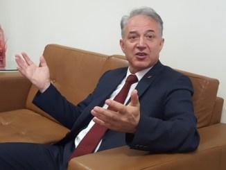 CHP BURSA MiLLETVEKiLi PROF DR YUKSEL OZKAN