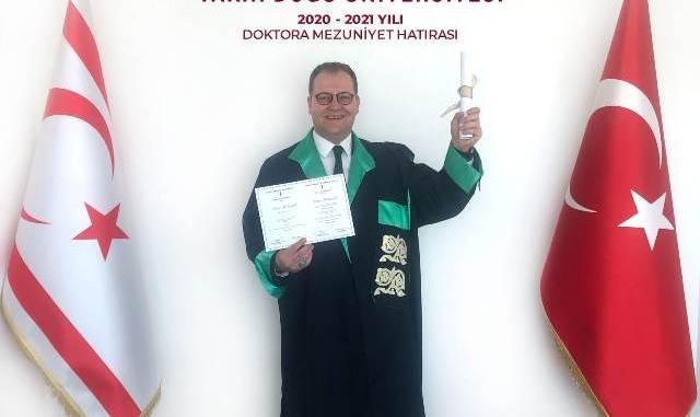 DR ORHAN MOLLASALIH