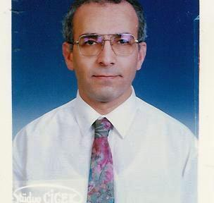Prof. Dr. Ahmet SALTIK
