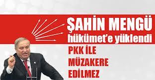 PKK_ile_muzakere_edilmez