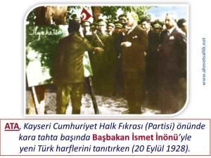Ata_ve_Inonu_Kayseri'de