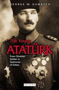 Gawrych_The_Young_ATATURK