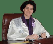 Dicle_Universitesi_Rektoru_Aysegul_Sarac_turbansiz_11.4.14