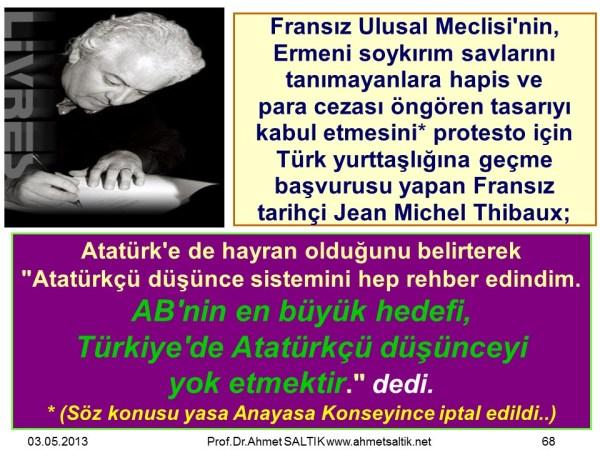Fransız_tarihci_Jean_Michel_Thibaux_Turk_vatandasi_olmak_istiyor