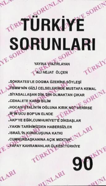 Turkiye_Sorunlari_90_kapak